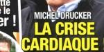 Michel Drucker, délicate opération chirurgicale, infarctus évité
