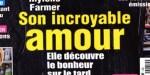 Mylène Farmer froisse Benoît Di Sabatino, trop proche d'un acteur