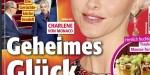 Charlène de Monaco, bonheur secret sur le Rocher - Une heureuse nouvelle (photo)