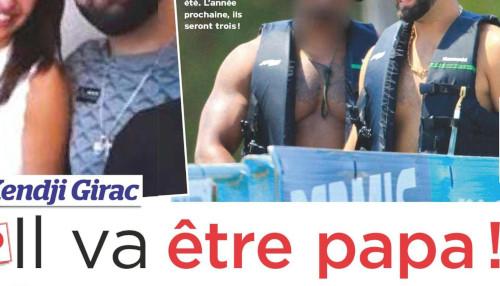 Kendji Girac Sort Les Griffes Pour Defendre Soraya Miranda Enceinte Photo