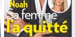 Yannick Noah, Isabelle Camus, rupture brutale, sa femme l'a quitté