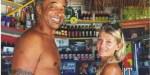 Yannick Noah séparé de sa femme - Fâché, il règle ses comptes