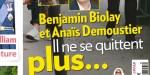 Benjamin Biolay, gros sacrifice pour Anaïs Demoustier - son quotidien chamboulé