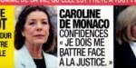 Caroline de Monaco, face à la justice - témoignage trouble d' Ernst-August de Hanovre