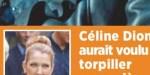 Céline Dion sournoise - elle a torpillé Lara Fabian, sa confidence