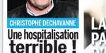 Christophe Dechavanne, une hospitalisation terrible, confidence chez Cyril Hanouna (vidéo)