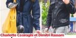 """Dimitri Rassam, Charlotte Casiraghi, """"virus mortel"""", angoissante révélation chez Laurence Ferrari (vidéo)"""