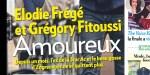 Élodie Frégé, et Grégory ne se quittent plus depuis un mois (photo)