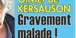 """Jean-Luc Reichmann, """"hommage"""" à Olivier de Kersauson, aux prises avec la maladie (photo)"""