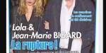 Jean-Marie Bigard, Lola Marois, la séparation - Leur vérité sur C8