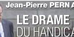 Jean-Pierre Pernaut, le choc sur TF1 -  le drame du handicap