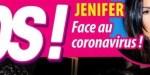 Jenifer, grossesse compliquée par le coronavirus