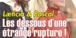 """Laeticia Hallyday, """"folle d'un acteur"""",  les dessous d'une étrange rupture avec Pascal"""