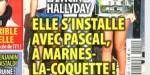 Laeticia Hallyday s'installe avec Pascal à Marmes-La-coquette - La vérité éclate au grand jour