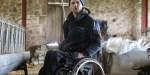 L'Amour est dans le pré 2020, Florian, paraplégique, ses confidences sur un terrible drame