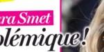 Laura Smet, jeune maman,  brisée par une étrange polémique sur France 2
