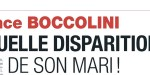 "Laurence Boccolini, ""disparition"" de son mari - Elle dit tout"