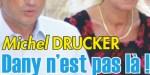Michel Drucker opéré du cœur et seul - Sa femme n'est pas là
