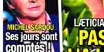 """Michel Sardou, """"ses jours sont comptés"""", agacé, il monte les crocs, une plainte déposée"""