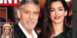 George et Amal Clooney en thérapie pour sauver leur mariage - le cri de coeur de l'acteur (photo)