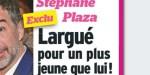 Stéphane Plaza largué par Amandine - Lâché pour un plus jeune que lui
