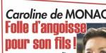 Caroline de Monaco angoissé pour Pierre Casiraghi  - Il renonce à un grand projet, sa confidence