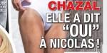 """Claire Chazal brise le silence sur """"son mariage"""" secret avec Nicolas Escoulan"""