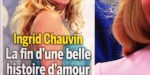 Ingrid Chauvin divorce avec Thierry Peythieu, le confinement en cause (photo)