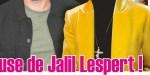 Jalil Lespert, Laeticia Hallyday, isolés à Marnes-la-coquette - Il confirme (photo)