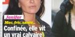 Jenifer, l'avenir s'annonce sombre en Corse - révélation