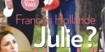 """Julie Gayet, François Hollande en crise - Juliette Gernez complique """"un engagement"""", leur rendez-vous annulé"""
