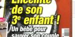 Karine Ferri, une grossesse pour sauver son couple avec Yoann Gourcuff - La photo qui en dit long (photo)