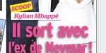 Kylian Mbappé en couple Cindy Bruna - La mise en garde d' Adil Rami