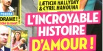 Laeticia Hallyday, Jalil Lespert, infidélité, gros déballage chez Cyril Hanouna