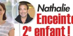 Nathalie Péchalat, grossesse confirmée chez Nathalie, photo qui en dit long