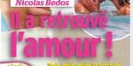 Nicolas Bedos confiné avec Pauline Desmonts, il confirme leur relation (photo)
