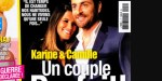 """Camille Combal, Karine Ferri, """"un couple parfait"""", leur quotidien chamboulé (photo)"""