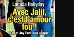 Jalil Lespert, adopté par les filles de Laeticia Hallyday, ce projet qu'ils préparent (photo)
