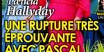 Laeticia Hallyday encore sous le choc, rupture très éprouvante avec Pascal