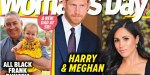 Prince Harry, Meghan Markle, étrange test ADN, étrange secret qui les déchire (photo)