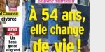 """Sophie Marceau """"sans masque"""", complotiste, révélation sur l'actrice"""