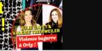 Valérie Trierweiler, ça chauffe avec Julie Gayet, sa réplique sèche (photo)