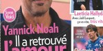 Yannick Noah accro à Laurence Cormerais, leur point commun ravit le chanteur