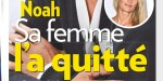 """Yannick Noah séparé de sa femme - le conseil de Gabriel Attal  pour se """"réinventer"""""""