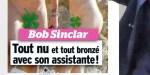 Bob Sinclar fini le célibat, il se lâche à Saint-Barth avec son assistante