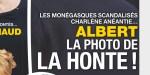 Charlène de Monaco, photos honteuses d'Albert, le prince brise le silence