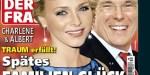 Charlène de Monaco, sa jalousie titillée par une top-  confidence de Patrick Sébastien