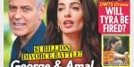 George Clooney, mariage en miette avec Amal - Il livre sa vérité