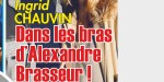 """Ingrid Chauvin, Alexandre Brasseur """"trop proches"""", l'acteur agace sa femme Juliette"""