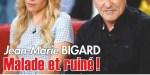 Jean-Marie Bigard, malade et ruiné,  Lola Marois tourmentée
